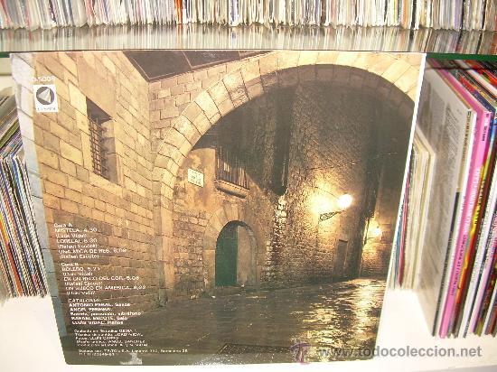 Risultati immagini per CATALONIA  1981 cuspide  LP