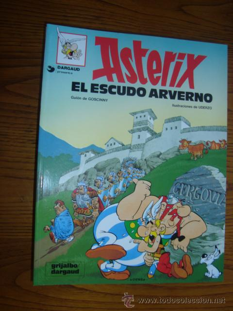Asterix 12 pruebas online dating 8