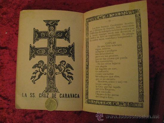 Ocultismo esoterismo el libro de san cipriano y comprar - Libros antiguos valor ...
