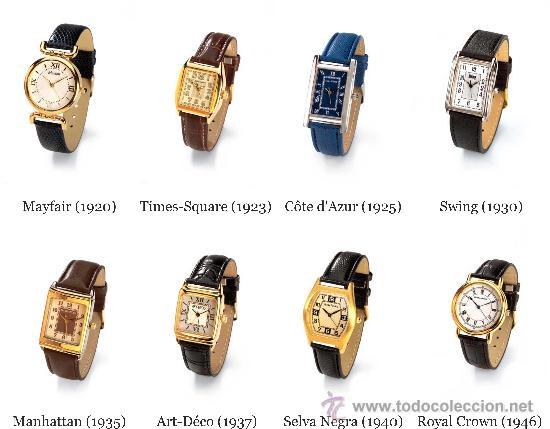 Relojes de pulsera: - Foto 2 - 27839968