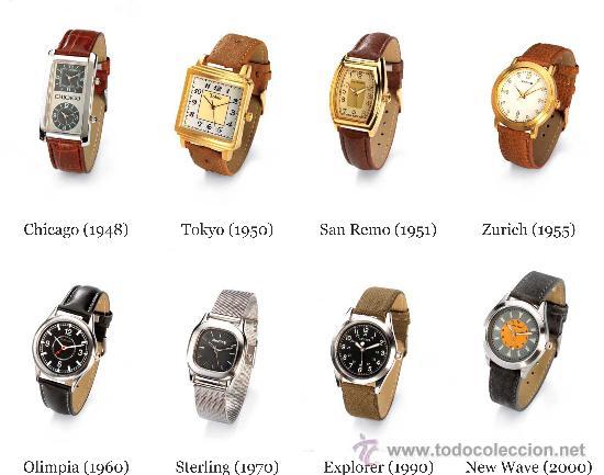 Relojes de pulsera: - Foto 3 - 27839968