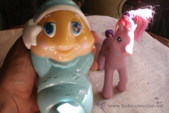 Figuras de Goma y PVC: - Foto 7 - 28129078