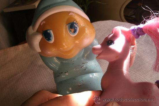 Figuras de Goma y PVC: - Foto 4 - 28129078
