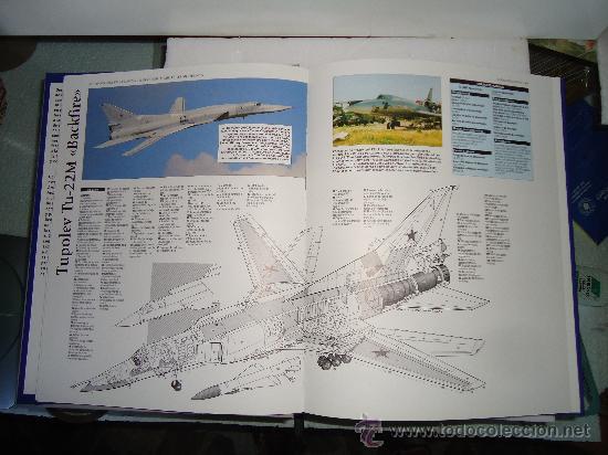 anatomía de aviones y helicópteros militares mo - Comprar en ...