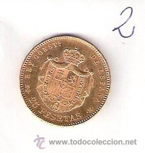 Monedas de España: - Foto 2 - 29163849