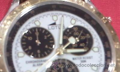 Relojes - Lotus: - Foto 3 - 28840279