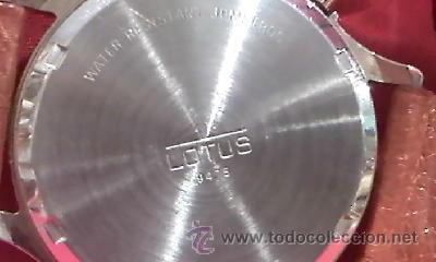 Relojes - Lotus: - Foto 4 - 28840279
