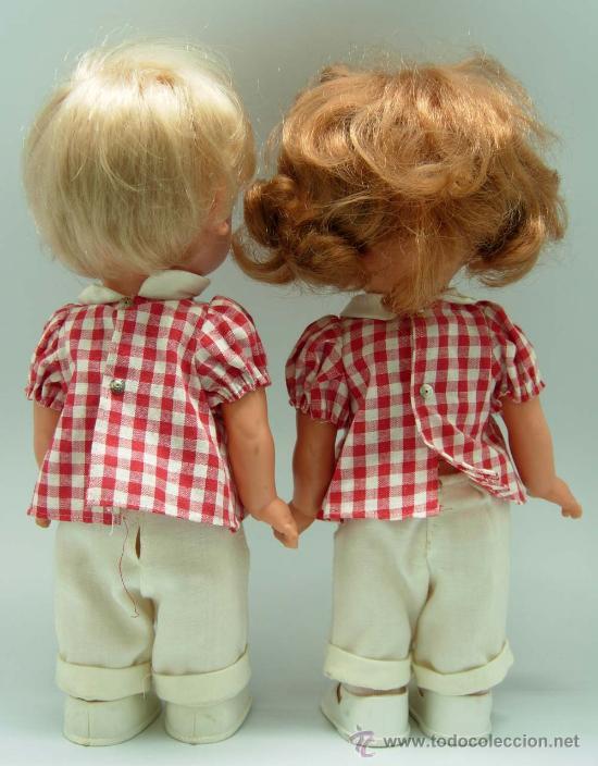 Muñecas Lesly y Barriguitas: - Foto 5 - 28845124