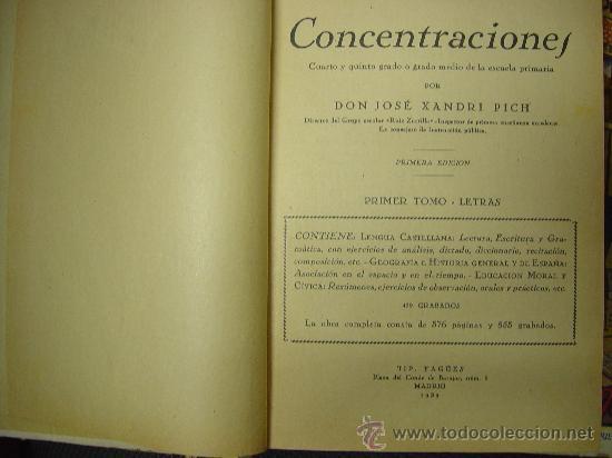 Libros antiguos: - Foto 2 - 29087774