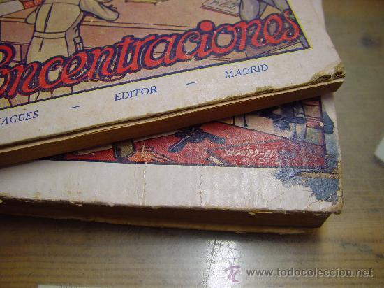 Libros antiguos: - Foto 6 - 29087774