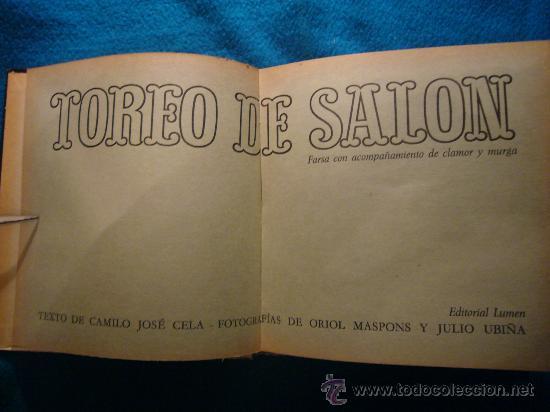 Libros de segunda mano: - Foto 3 - 29538872