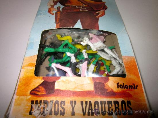 Figuras de Goma y PVC: - Foto 6 - 29880522
