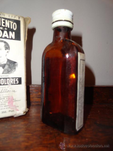 Botellas antiguas: - Foto 3 - 29943607