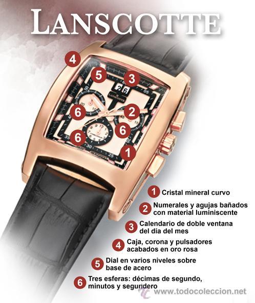 Relojes automáticos: - Foto 5 - 29980126