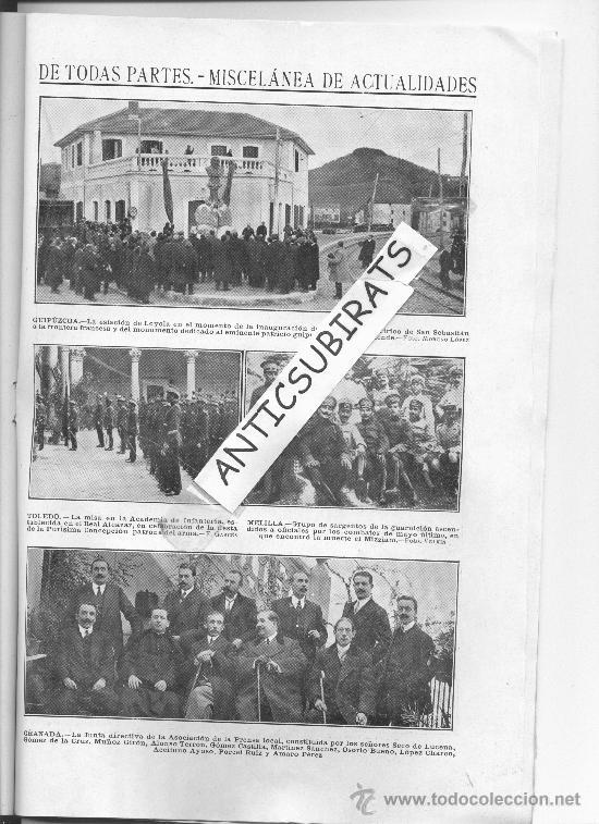 Coleccionismo de Revistas y Periódicos: - Foto 4 - 30003917