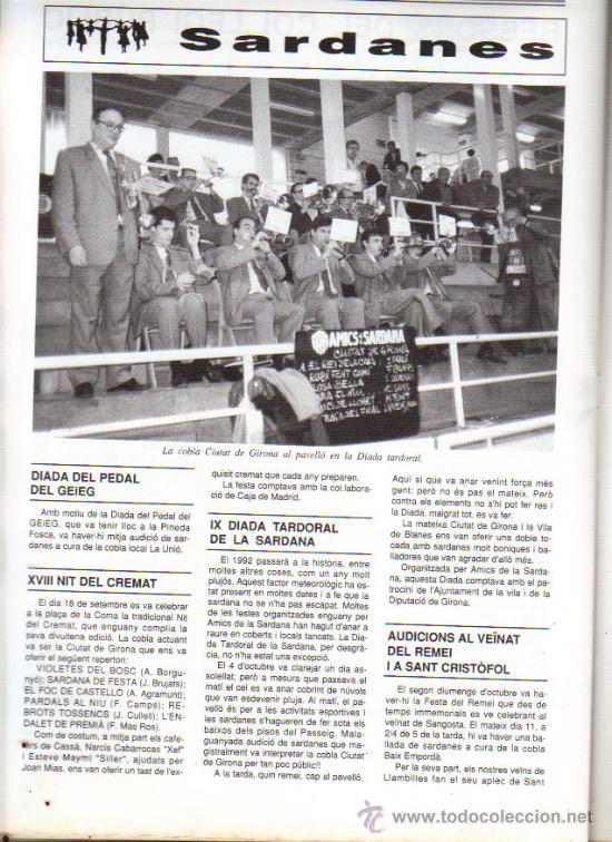 Coleccionismo de Revistas y Periódicos: - Foto 3 - 30041462