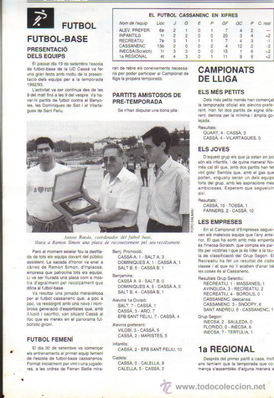 Coleccionismo de Revistas y Periódicos: - Foto 4 - 30041462