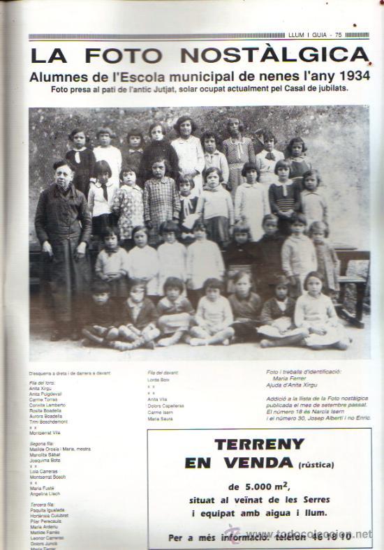 Coleccionismo de Revistas y Periódicos: - Foto 5 - 30041462