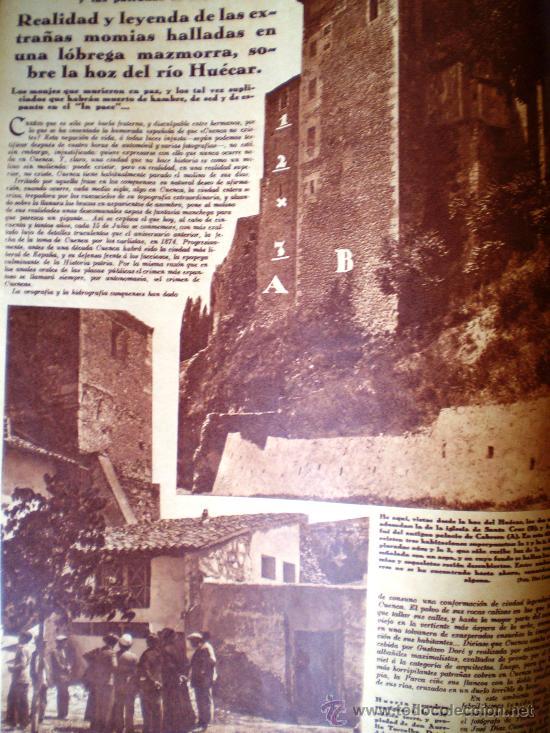 Coleccionismo de Revistas y Periódicos: - Foto 2 - 30130226