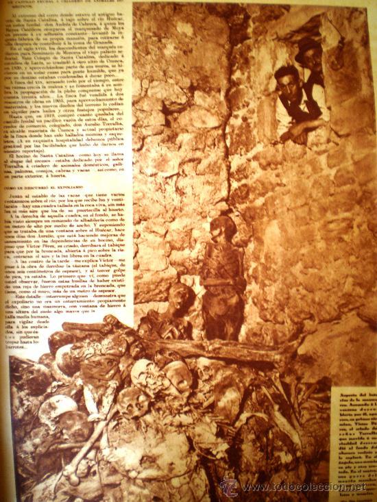 Coleccionismo de Revistas y Periódicos: - Foto 3 - 30130226