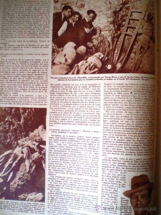 Coleccionismo de Revistas y Periódicos: - Foto 4 - 30130226