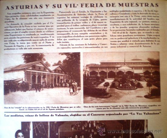 Coleccionismo de Revistas y Periódicos: - Foto 5 - 30130226