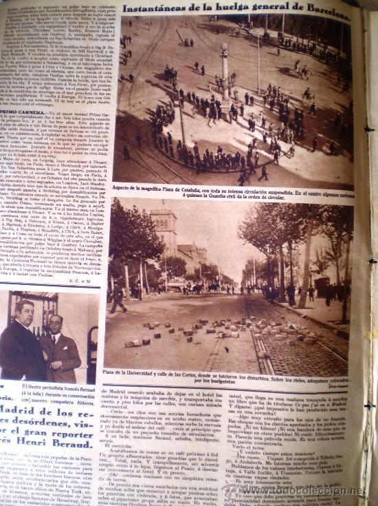 Coleccionismo de Revistas y Periódicos: - Foto 2 - 30135043