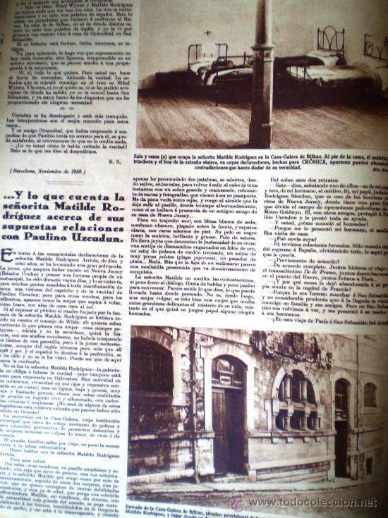 Coleccionismo de Revistas y Periódicos: - Foto 4 - 30135043