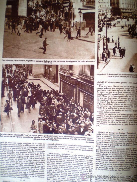 Coleccionismo de Revistas y Periódicos: - Foto 6 - 30135043