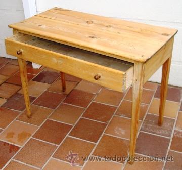 23 bonito mesas de cocina con cajones im genes mesa de - Mesa cocina con cajon ...
