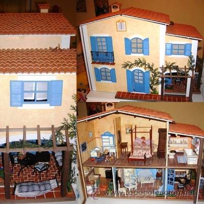 Crea y decora tu casa r stica mediterranea d comprar - Crea tu casa ...