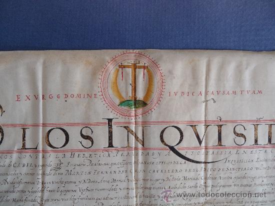 Manuscritos antiguos: - Foto 2 - 30747524