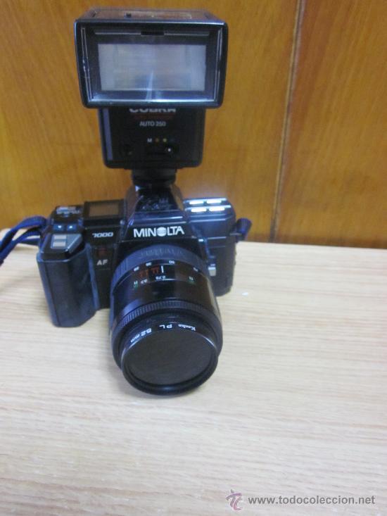 Cámara de fotos: - Foto 2 - 30766978