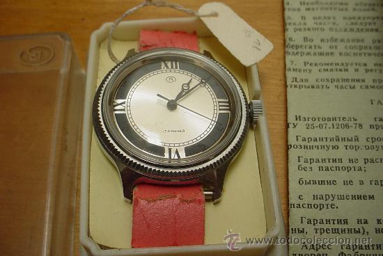 Relojes de pulsera: - Foto 2 - 31024816