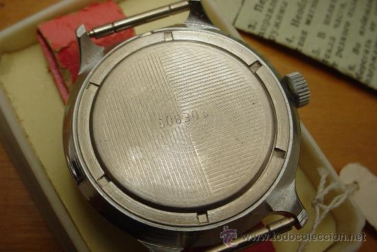 Relojes de pulsera: - Foto 3 - 31024816