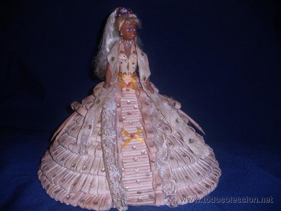 Barbie y Ken: Detalle - Foto 2 - 31342593