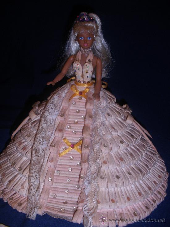Barbie y Ken: Detalle - Foto 4 - 31342593