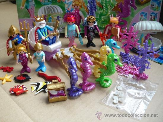 Playmobil: - Foto 2 - 31595127