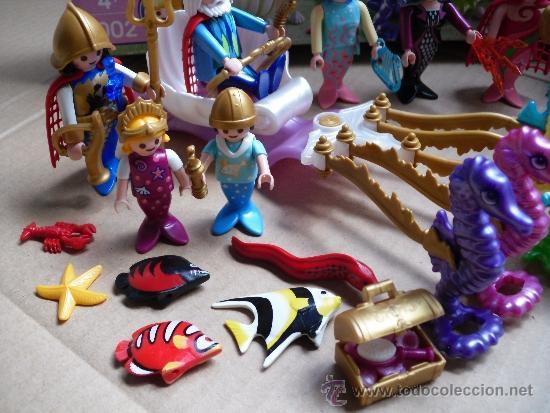 Playmobil: - Foto 3 - 31595127
