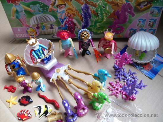 Playmobil: - Foto 6 - 31595127