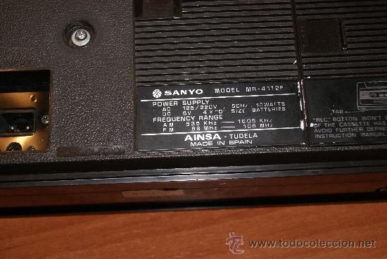 Radios antiguas: - Foto 6 - 31692049