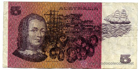 Billetes extranjeros: - Foto 2 - 31708456