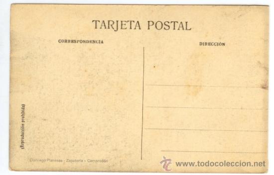Postales: - Foto 2 - 31961244
