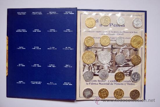 Monedas de España: - Foto 2 - 31884999