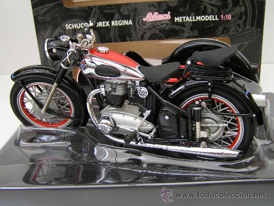 Motos a escala: - Foto 2 - 32054046