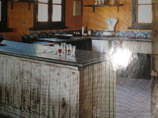 Gran panel de azulejos de manises valencia az comprar azulejos antiguos en todocoleccion - Azulejos antiguos para cocina ...