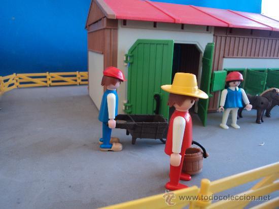 Playmobil: - Foto 12 - 32589616