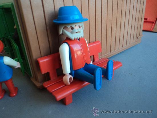 Playmobil: - Foto 6 - 32589616