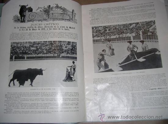 Coleccionismo de Revistas y Periódicos: - Foto 2 - 32940739
