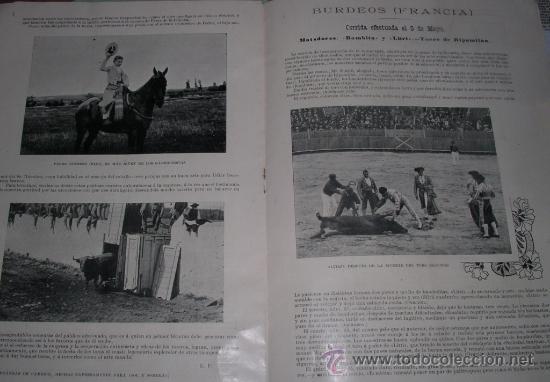 Coleccionismo de Revistas y Periódicos: - Foto 4 - 32940739
